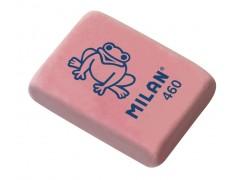 """Ластик Milan """"460"""", прямоугольный, синтетический каучук, 31*23*7мм, арт. CNM460"""