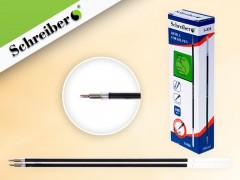 Стержни масляные СИНИЕ, длина 136.5 мм, 0,7 мм (для ручек TZ-4764, S-0050), арт. S 820