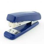 Степлер (30 листов) HD-45 N KANEX, синий