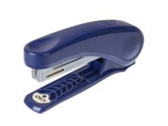 Степлер KANEX HDZ-45 на 30л., скоба №24/6,26/6, цвет синий