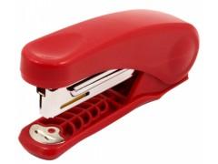 Степлер KANEX HDZ-45 на 30л., скоба №24/6,26/6, цвет красный