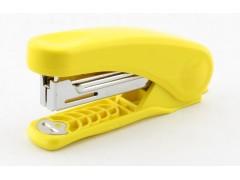 Степлер KANEX NR-10 на 15 л., скоба №10, цвет желтый